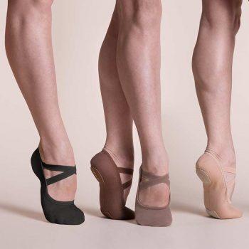 Šokių batai